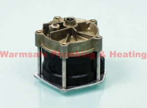 Saunier Duval 05239800 water valve (No Fitting Pack)