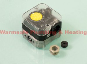 Hamworthy 533901394 differential pressure switch