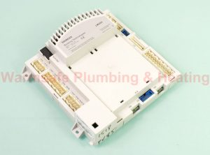Hamworthy 533901518 Siemens LMU64