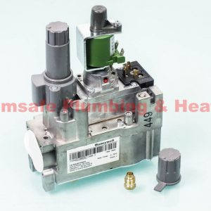 Alpha 6.5630520 gas valve modulator