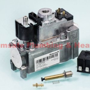 Alpha 6.5638270 gas valve