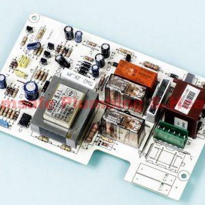 Alpha 6.5642300 PCB ignition