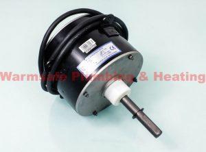 Danfoss 118U0008 Optyma Plus fan motor
