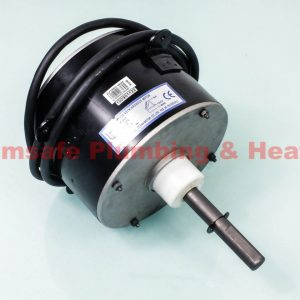 Danfoss 118U0008 Optyma Plus fan motor
