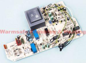Chaffoteaux 61008079 printed circuit board