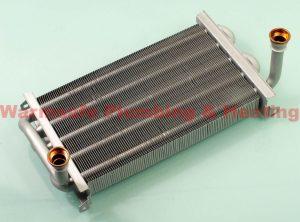 Chaffoteaux 61010017 heat exchanger