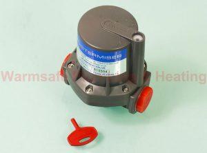 Cistermiser 615554 Standard Pressure Hydraulic Flush Control Valve