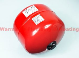 Advanced Water 634-146-0122 Expansion Vessel