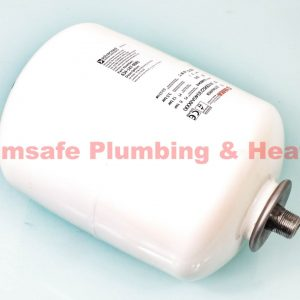 Advanced Water 634-147-0081 potable expansion vessel 8ltr