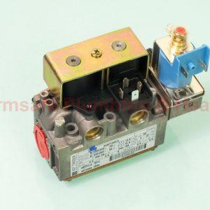 SIT 837 Tandem Gas Valve 63AP7060/4 0837029