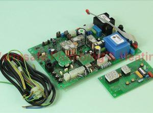 Ariston 65101482 main printed circuit board (Genuine Part)