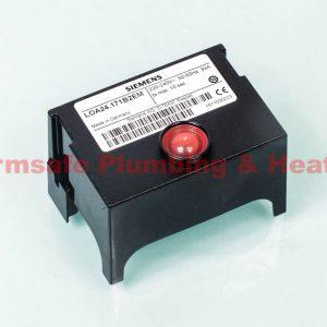Ecoflam 65320028 A117/1 oil control box 240v