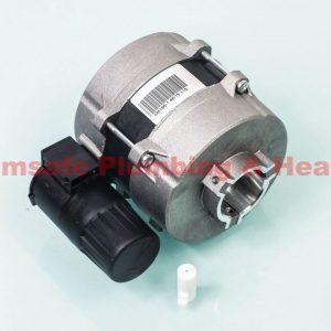 Ecoflam 65322883 M186/1 motor 70w