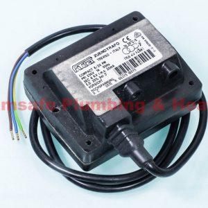 Ecoflam / Chaffoteaux 65323227 T106/41 Transformer COFI 820 P Gas Large