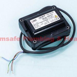 Ecoflam / Chaffoteaux 65323238 T112/1 transformer