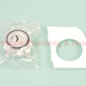 Baxi EcoBlue Plug In Mechanical Timer 7212341