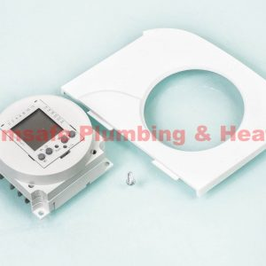 Baxi EcoBlue Plug In Digital Timer 7212342