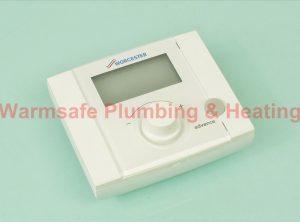Worcester Bosch FR10 intelligent room thermostat 7716192065