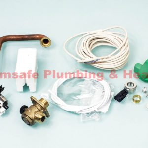 Worcester Greenstar i System ErP Internal Diverter Valve Kit 7733600089