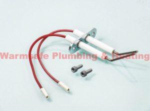 Viessmann 7822785 ignition electrode (No Seal)