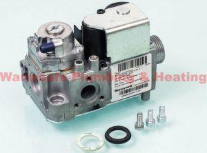 Viessmann 7823840 gas valve