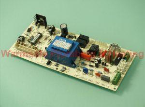 worcester bosch 87161023390 control board
