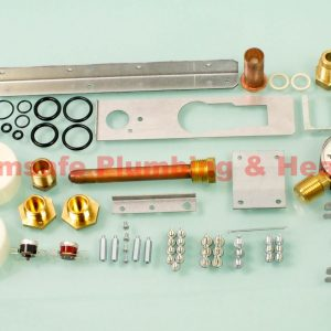 Worcester Tank And Base Assembly Kit 87161047190