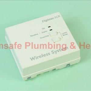 Worcester Bosch 87161135160 digistat-drayton SCR