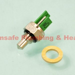 Worcester Bosch 87161423150 temperature probe comes with washer