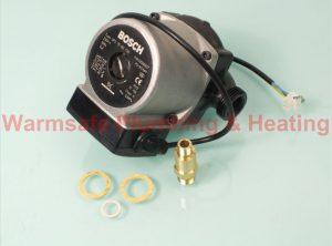 Worcester Bosch 87161431080 pump