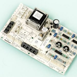 Honeywell / Worcester 87161463040 printed control board W4115B