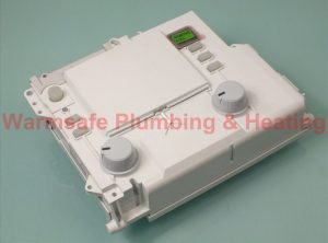 Worcester Bosch 87172078330 control box unit