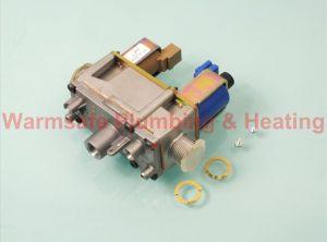 Worcester Bosch 87470036010 gas valve
