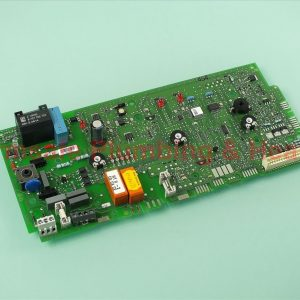 Worcester Bosch 87483002190 printed circuit board