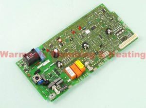 Worcester Bosch 87483003960 printed circuit board