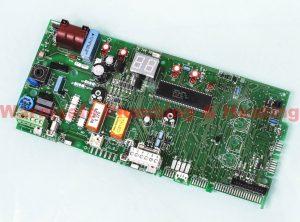 Worcester Bosch 87483004050 printed circuit board