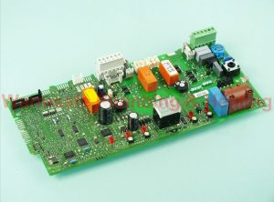 Worcester Bosch 87483005120 printed circuit