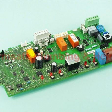 Worcester Bosch 87483005120 printed circuit