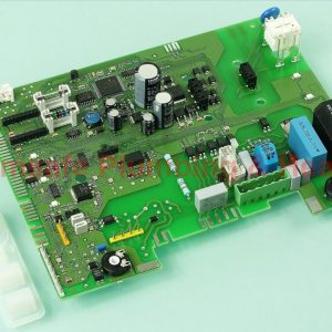 Worcester Bosch 87483006430 printed circuit board