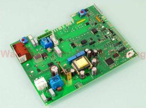 Worcester Bosch 87483008270 printed circuit board