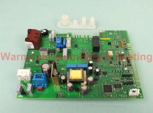 worcester bosch greenstar 87483008280 circuit board post fd206
