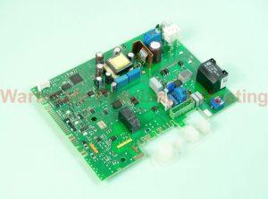 Worcester Bosch 87483008370 30, 40 cdi PCB (Genuine Part)