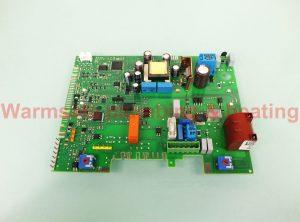 worcester 87483008680 printed circuit board
