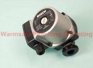 Worcester Bosch 87161431020 pump ups 15-60