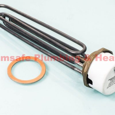 Elson 90100001 immersion heater 3kW 14""