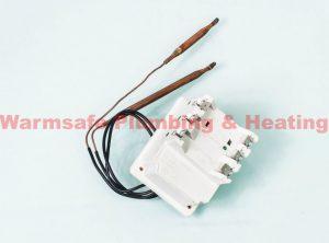 Heatrae Sadia 95612689 out/thermostat kit