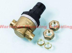 Heatrae Sadia 95970352 pack 'u1' multipoint/hotflo kit