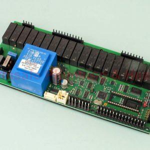 Hobart 897502-1 control printed circuit board
