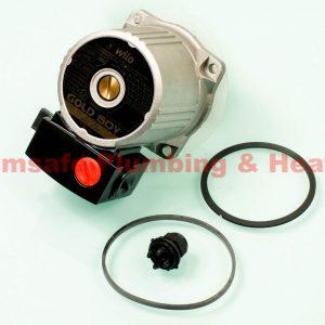 Ariston 996615 kit (motor pump)