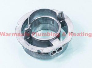 Ariston 998602 flue exhaust manifold
